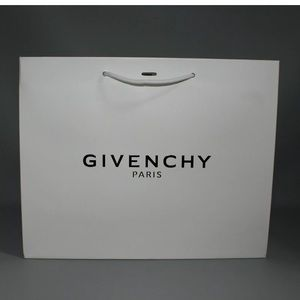 Givenchy Storage & Organization - GIVENCHY Empty Box Gift Set Tissue Paper Bag